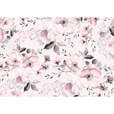 Цветы, S1064, размер 388х270 см
