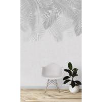Пальмовые листья, S1072, размер 194х270см