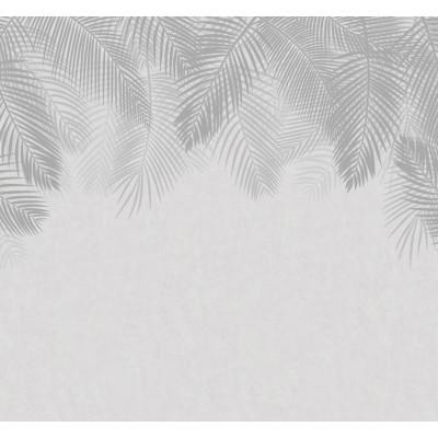 Пальмовые листья, S1073, размер 291х270см