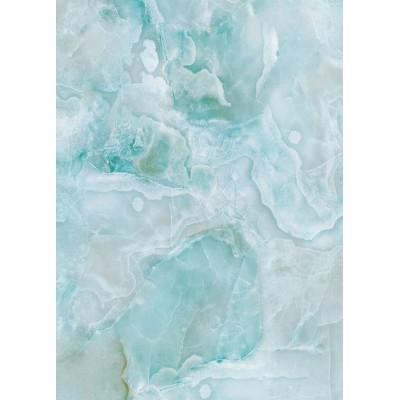 Зеленый мрамор, S1162, размер 194х270 см