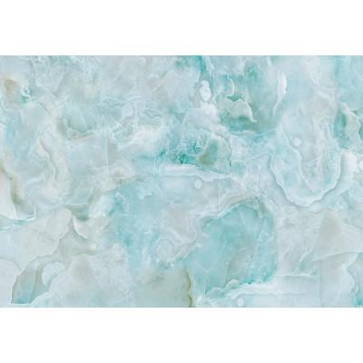 Зеленый мрамор, S1164, размер 388х270 см