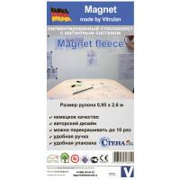 МАГНИТНЫЕ ОБОИ MAGNET FLEECE